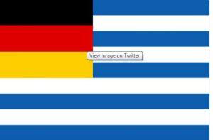 Capture New Greek Flag