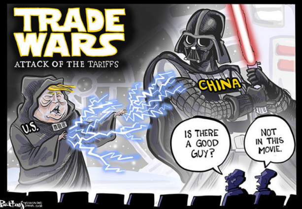 Capture tariff